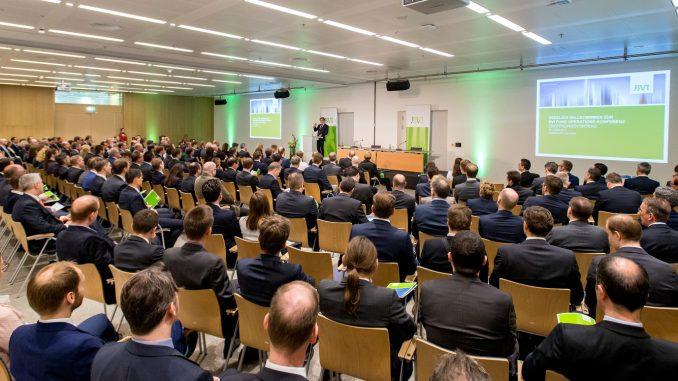 BVI Fund Operations Konferenz März 2017